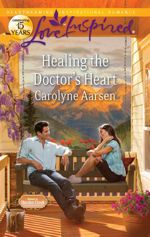 Healing The Doctor's Heart