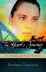 The Heart's Journey (Stitches in Time #2)