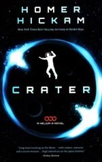 Crater (Helium-3 Series #1)