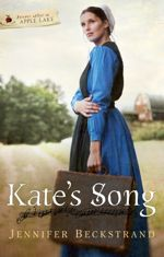 Kate's Song (Forever After in Apple Lake)