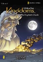 The Prophet's Oracle (Kingdoms: A Biblical Epic #3)