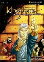 The Writing on the Wall (Kingdoms: A Biblical Epic #5)