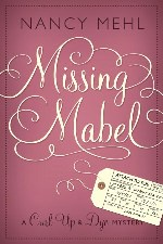 Missing Mabel (Curl Up and Dye Mysteries)