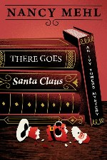 There Goes Santa Claus (An Ivy Towers Mystery)