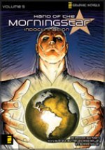 Indoctrination (Hand of the Morningstar #5)