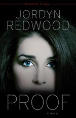 Proof (Bloodline Trilogy #1)