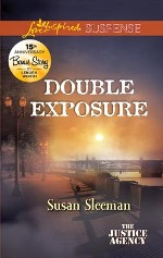 Double Exposure (The Justice Agency)