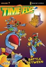 Battle Between (TimeFlyz #7)