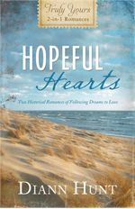 Hopeful Hearts  (Truly Yours 2-in-1)