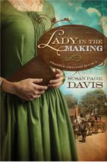 A Lady in the Making: (Prairie Dreams #3)