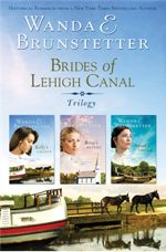 Brides of Lehigh Canal 3-in-1