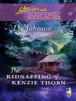 The Kidnapping of Kenzie Thorn (FBI Secret Agent #1)