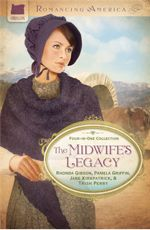 The Midwife's Legacy 4-in1