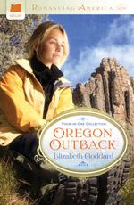 Oregon Outback (Romancing America)