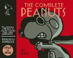 The Complete Peanuts 1969-1970 (Vol 10)