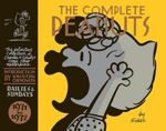 The Complete Peanuts 1971-1972 (Vol.11)