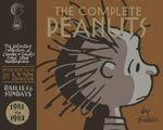The Complete Peanuts 1981-1982 (Vol. 16)