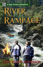 River Rampage (Sam Cooper Adventure #3)