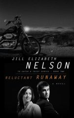Reluctant Runaway (To Catch a Thief Series #2)
