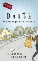 Death of a Garage Sale Newbie (Bargain Hunters Mysteries #1)