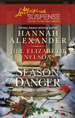 Season of Danger: Silent Night, Deadly Night/Mistletoe Mayhem