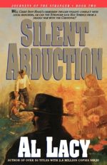 Silent Abduction (Journeys of the Stranger #2)
