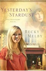 Yesterday's Stardust (Lost Sanctuary #2)
