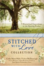 The Stitched with Love Romance Collection