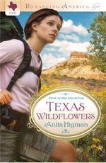 Texas Wildflowers 4-in-1