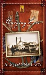 Undying Love (Shadow of Liberty Series #4)