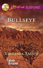 Bullseye (Love Inspired Suspense)