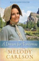 A Dream for Tomorrow (Homeward on the Oregon Trail #2)