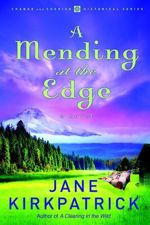 A Mending at the Edge (Change and Cherish #3)