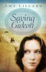 Saving Gideon: A Clover Ridge Novel