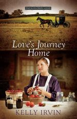 Love's Journey Home (Bliss Creek Amish #3)