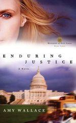Enduring Justice (Defenders of Hope Series #3)