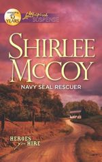 Navy SEAL Rescuer (Heroes For Hire)