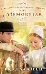 The Memory Jar (Seven Brides for Seven Bachelors #1)