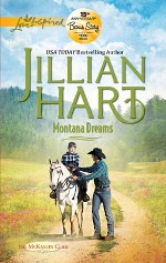 Montana Dreams: The McKaslin Clan