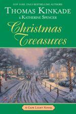 Christmas Treasures (Cape Light #12)