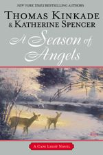 A Season of Angels (Cape Light #13)