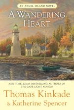 A Wandering Heart (Angel Island #3)