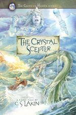 The Crystal Scepter (Gates of Heaven #5)