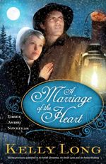 A Marriage of the Heart: Three Amish Novellas