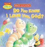 Do You Know I Love You, God? (Hermie)