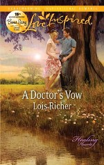 A Doctor's Vow (Healing Hearts)