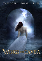 Wings of Tavea (The Solus Trilogy #2)