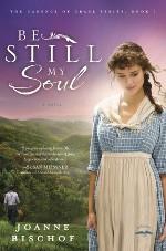 Be Still My Soul (Cadence of Grace #1)