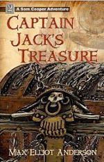 Captain Jack's Treasure (Sam Cooper Adventure #2)