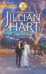 Jingle Bell Bride (The McKaslins of Wyoming)
